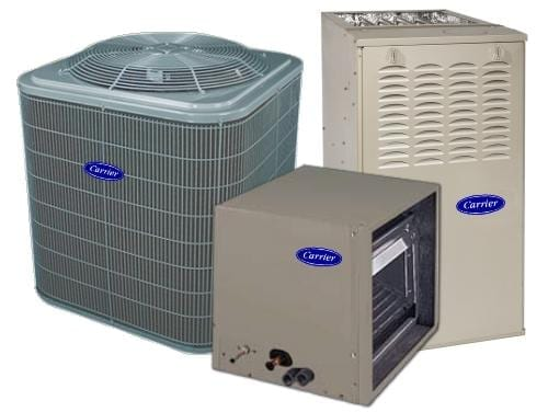 4 Ton Carrier Performance 17 Seer 2 Stage Condenser With V S