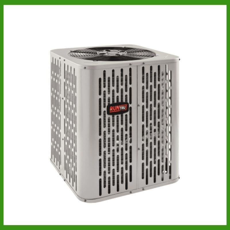 Trane RunTru Air Conditioner | AC | Condenser