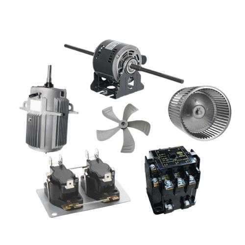 HVAC Spare Parts