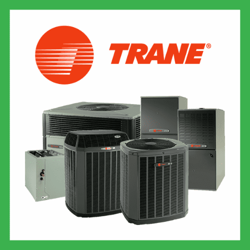 Trane HVAC Systems Category Image