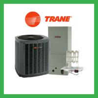 Trane 17 SEER Electric System